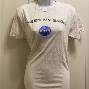 NASA TEE PACSUN GREAT CONDITION